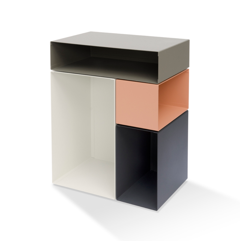 Presse-Citron Kase Modular Side Table