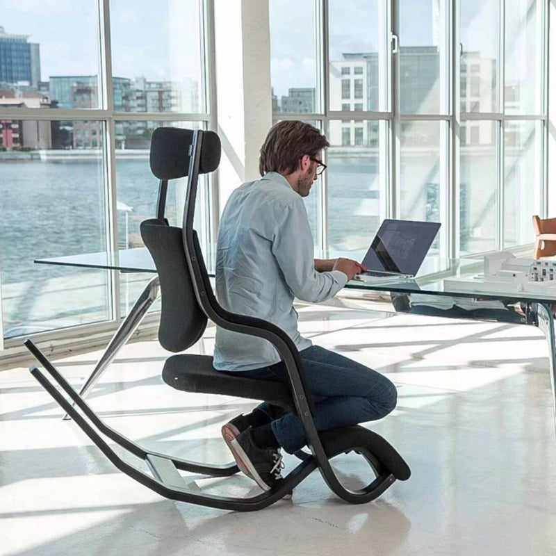 Varier Gravity™ balans® Reclining Chair