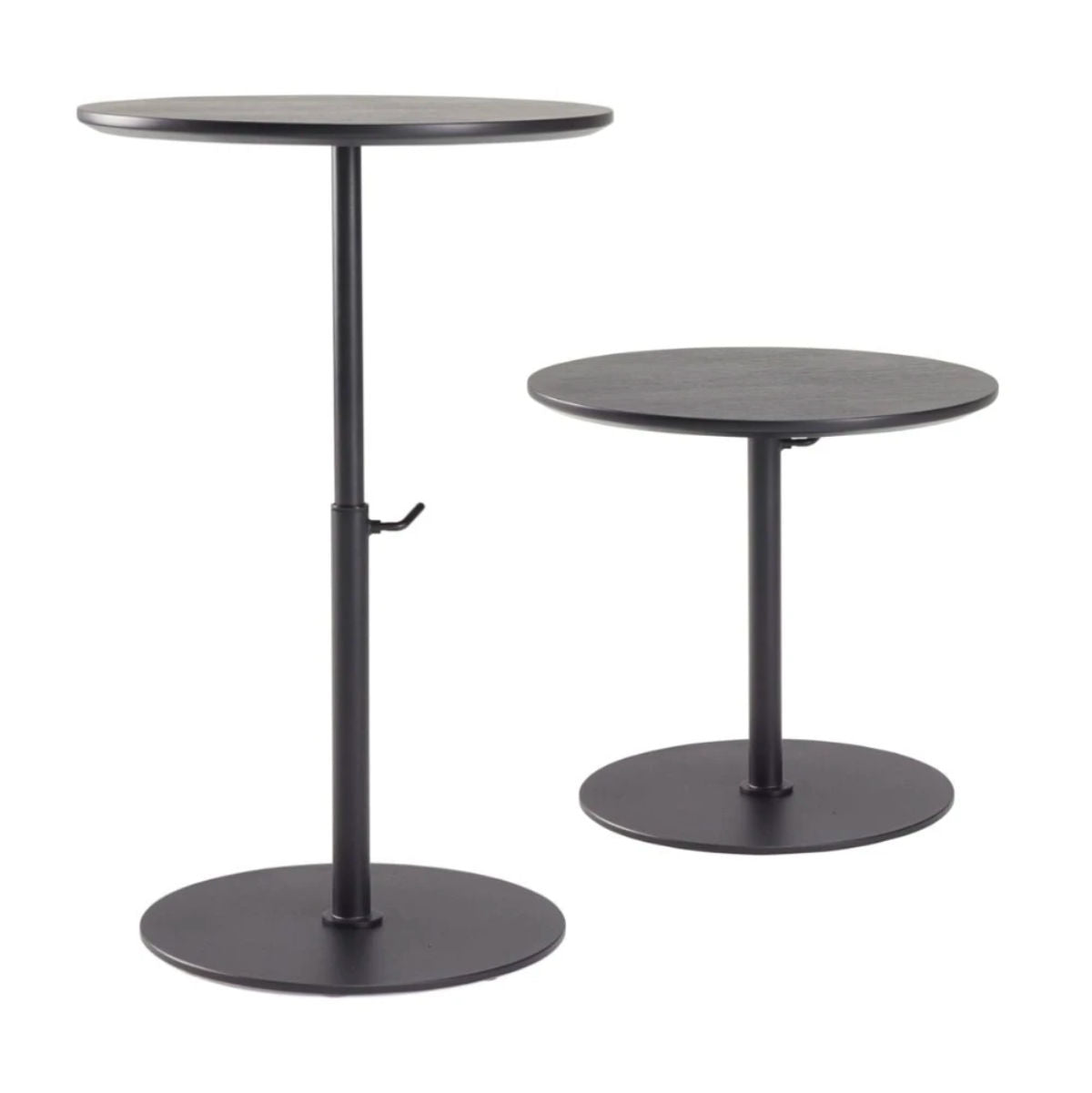 Innovation Living Kiffa side table, black