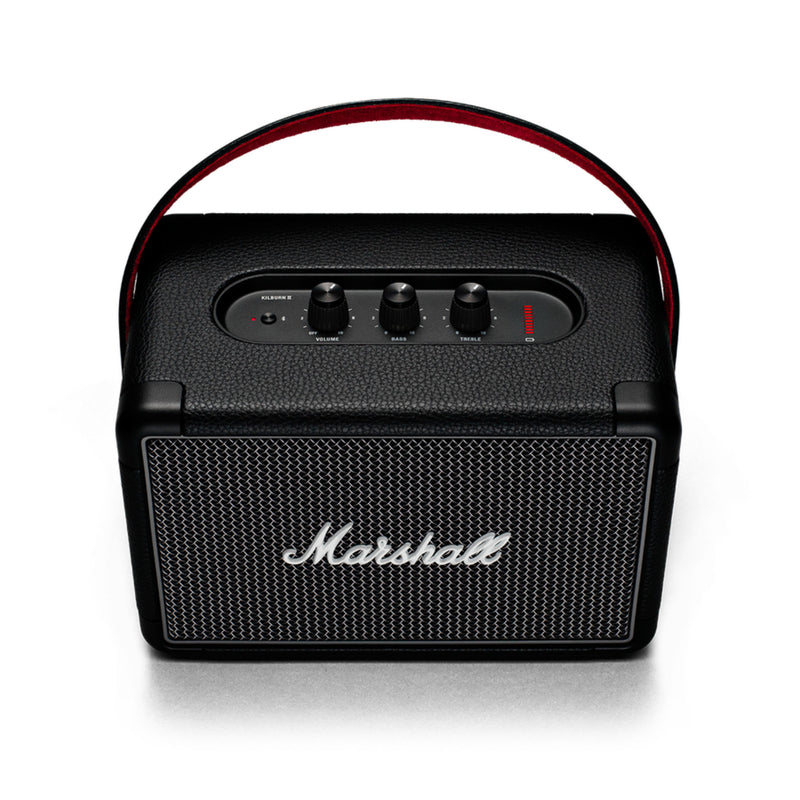 Marshall Kilburn II Bluetooth Speaker , Black