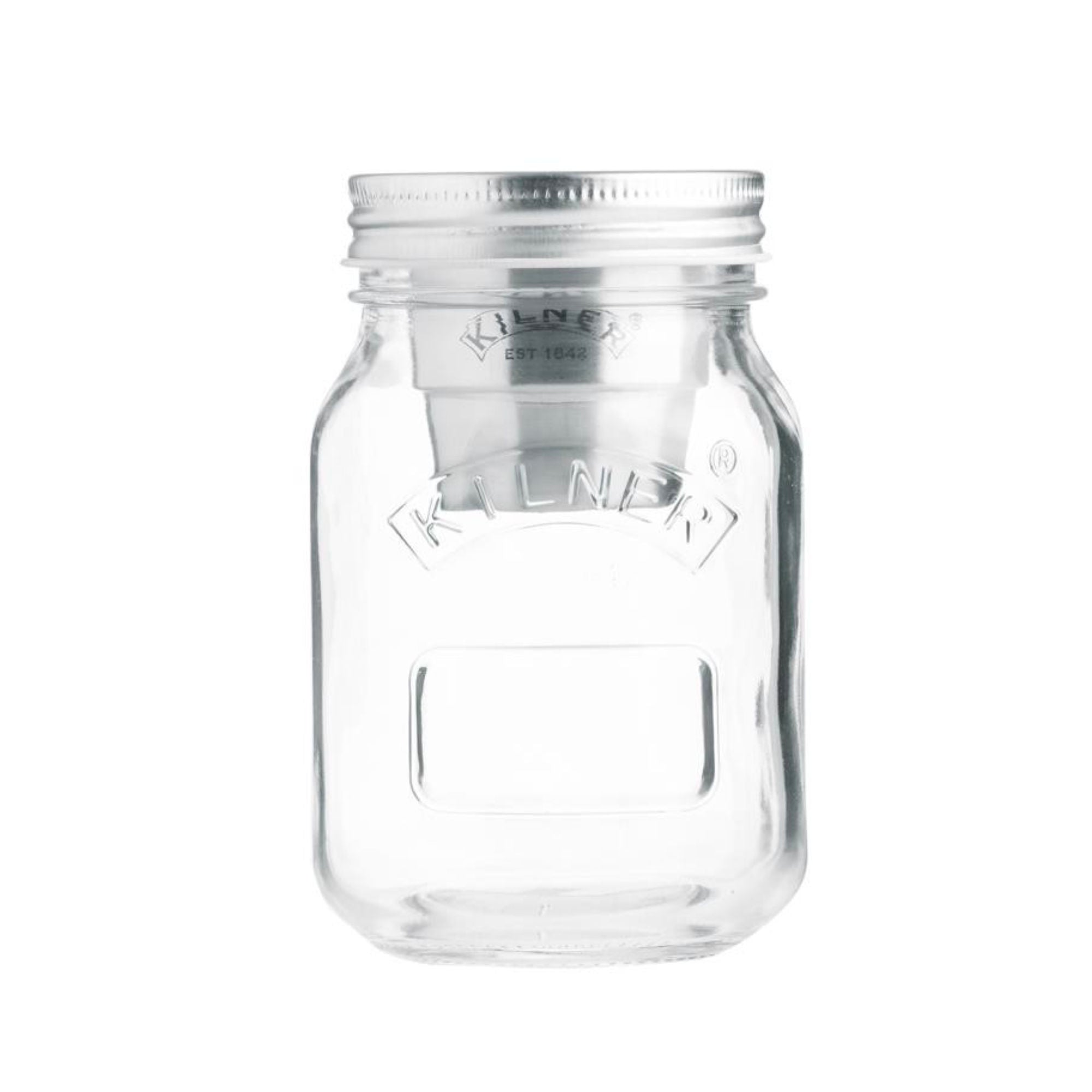 Kilner Snack On The Go 0.5L