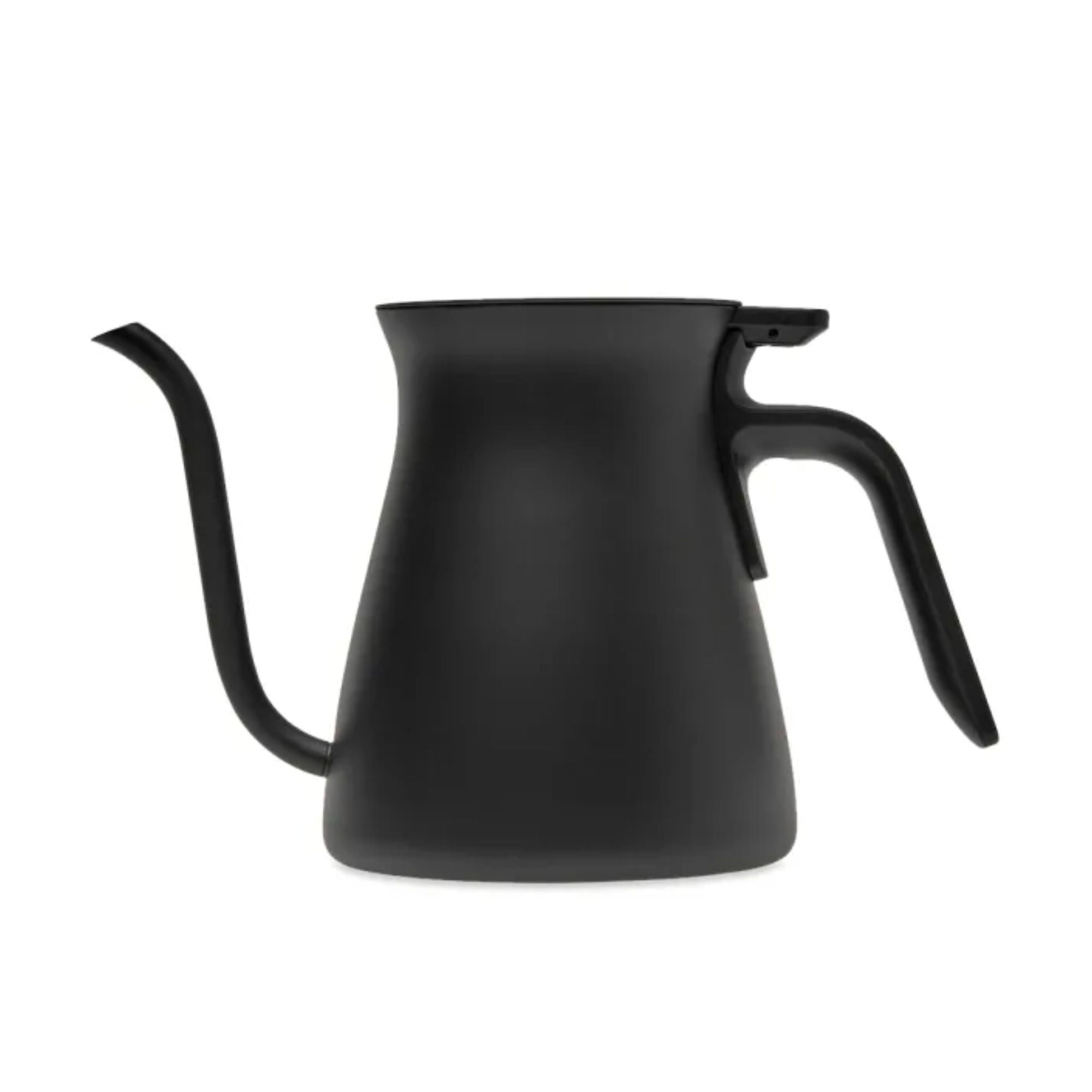 Kinto Pour Over Kettle 900ml , Black