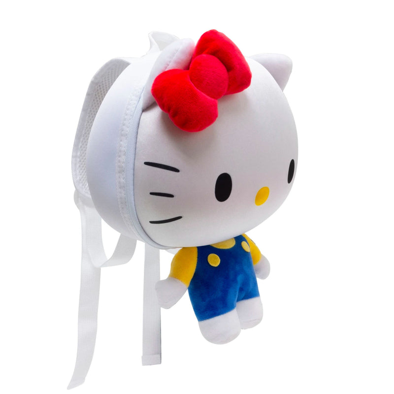 Sanrio Hello Kitty kid's backpack Eva edition, blue