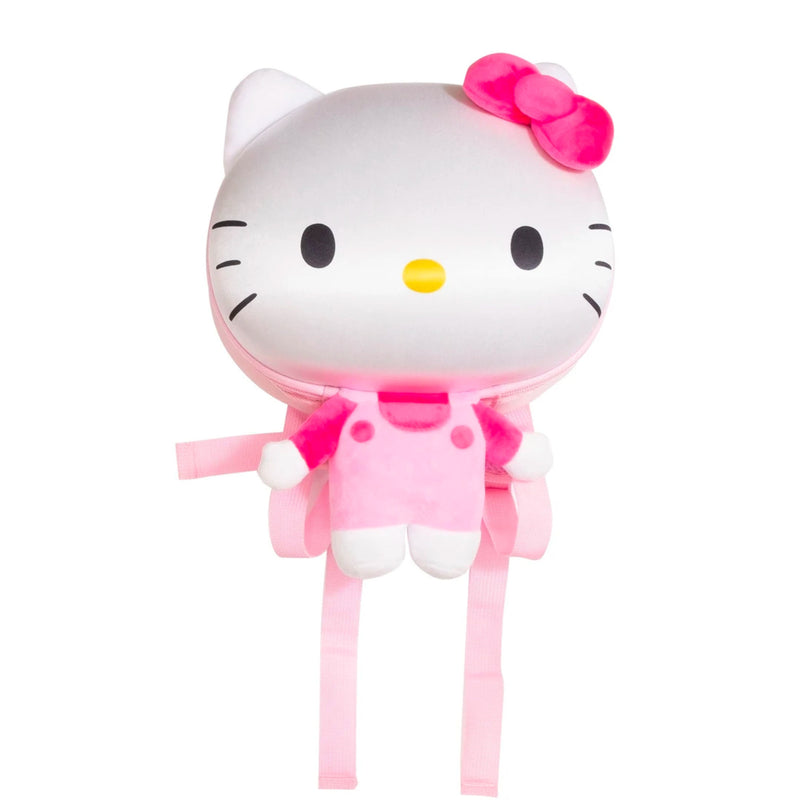Sanrio Hello Kitty kid's backpack Eva edition, pink