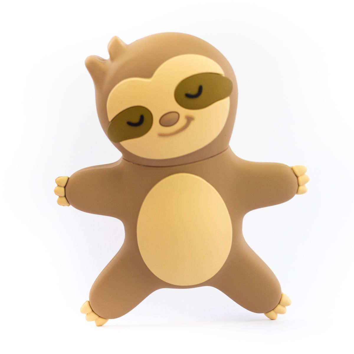 Moji Emoji power bank 2600mAh, lazy sloth