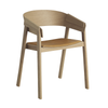 Muuto Cover Chair Refine Leather