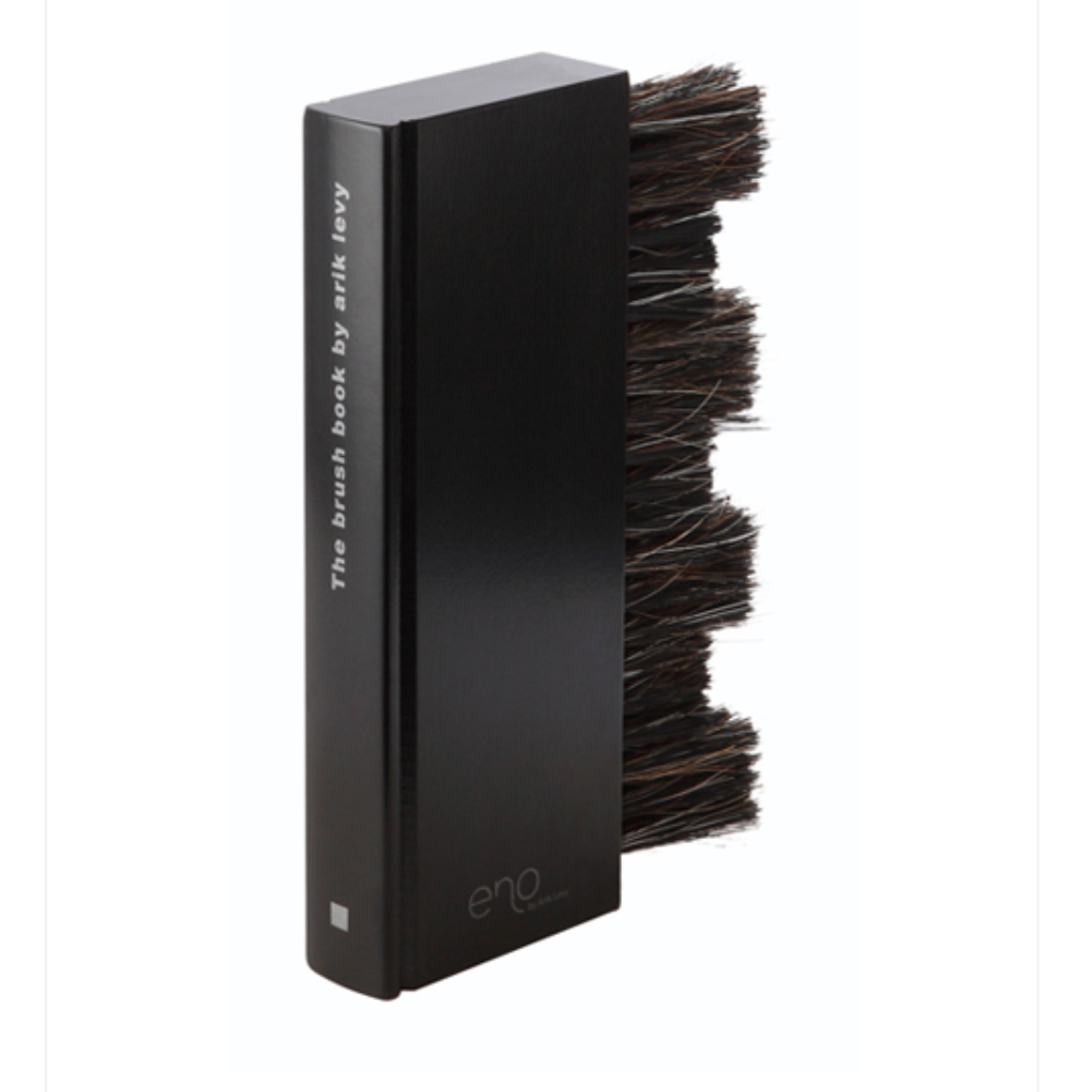 The Brush Book