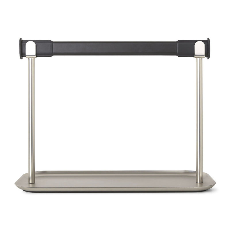 Umbra Limbo paper towel holder & tray