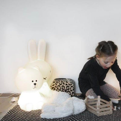 LINE Friends Brown lamp 31cm, small