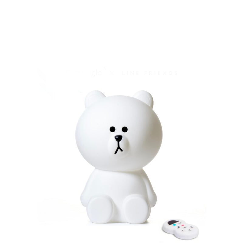 LINE Friends Brown Lamp 31cm