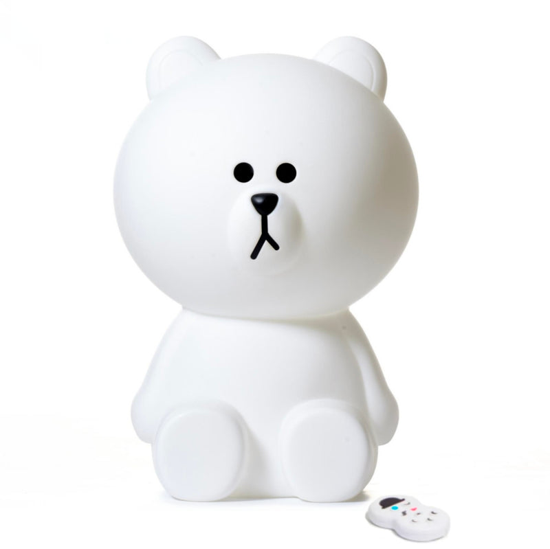 LINE Friends Brown lamp 50cm, large
