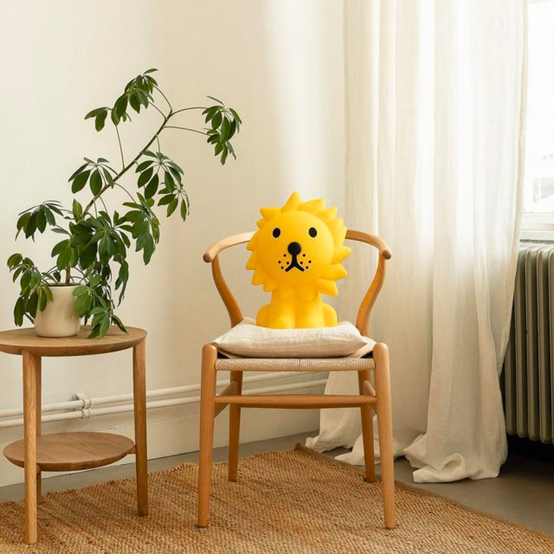 Mr Maria Lion Star Light 41cm