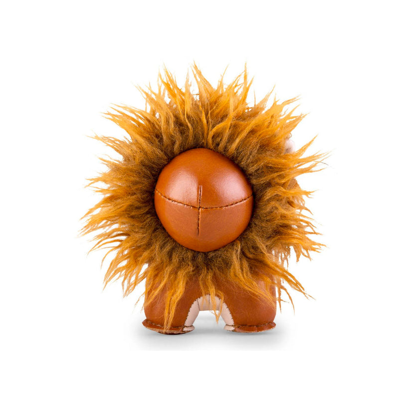 Zuny Lion paperweight