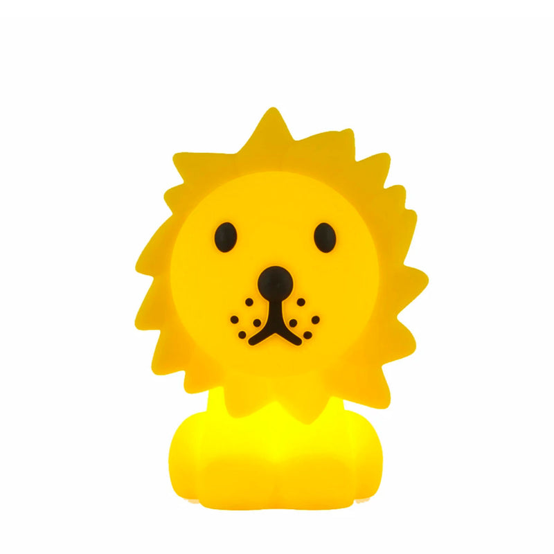 Mr Maria My First Light rechargeable travel lamp 30cm, Lion