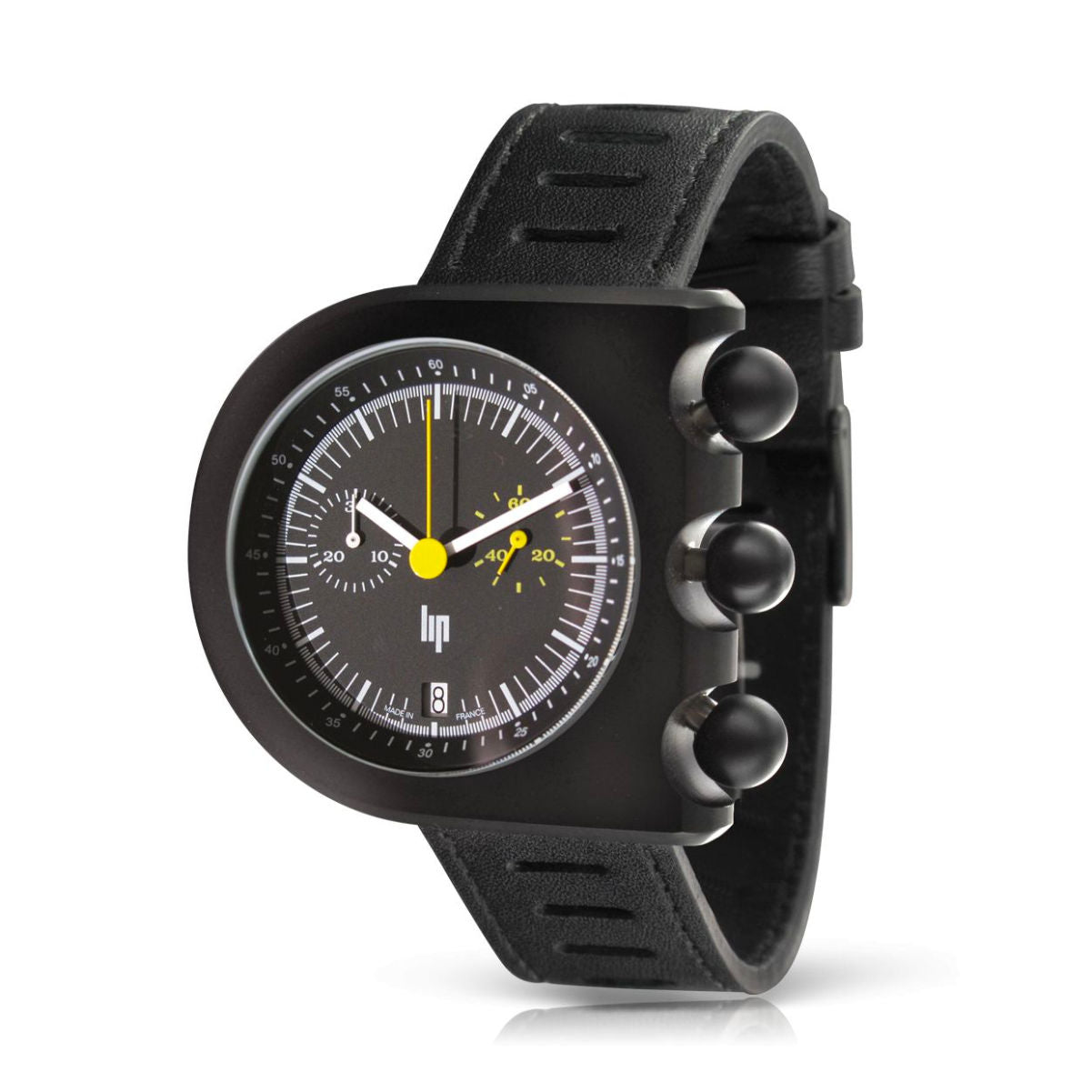 Lip Watch Aeronef black 1892542