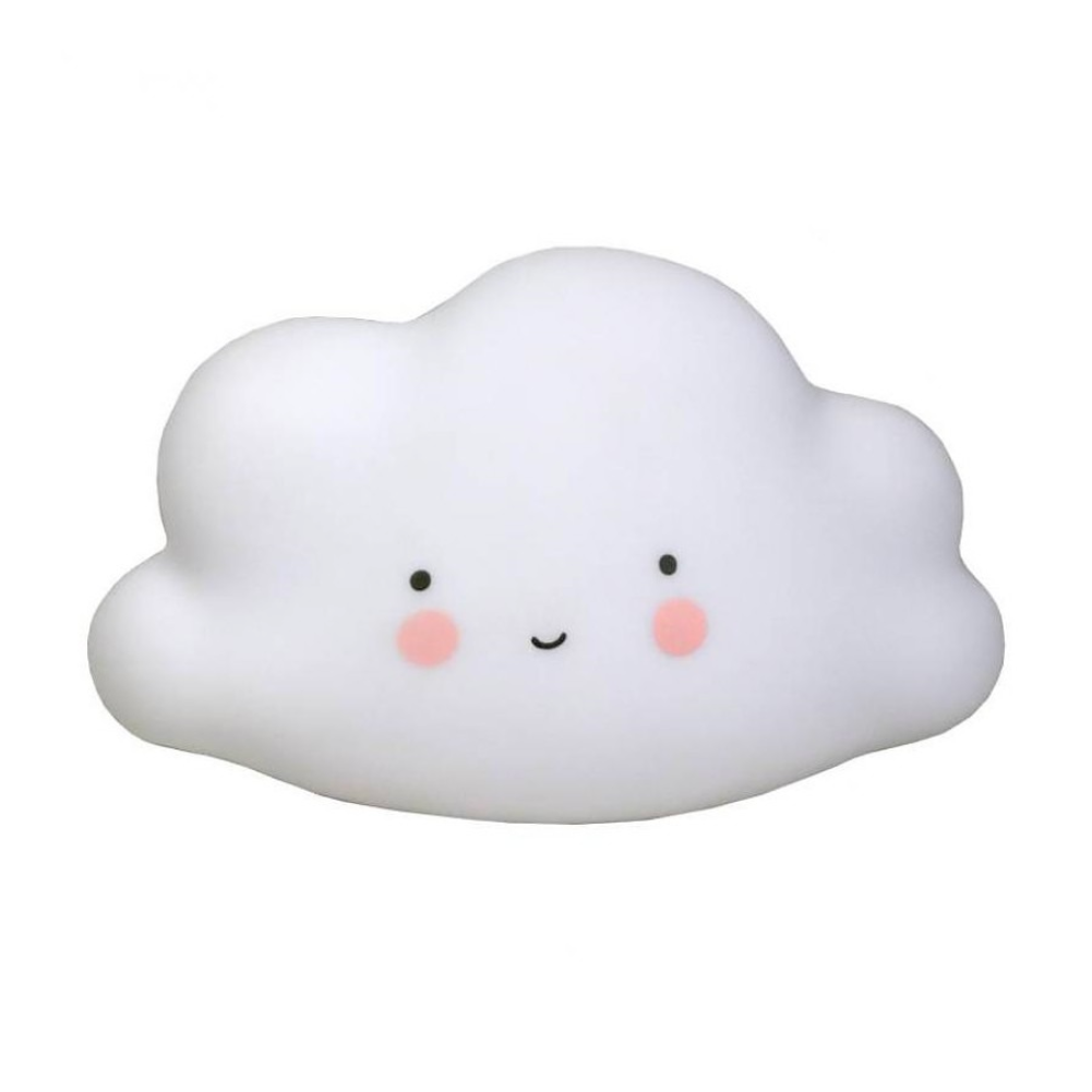A Lovely Little Company Big Cloud Light