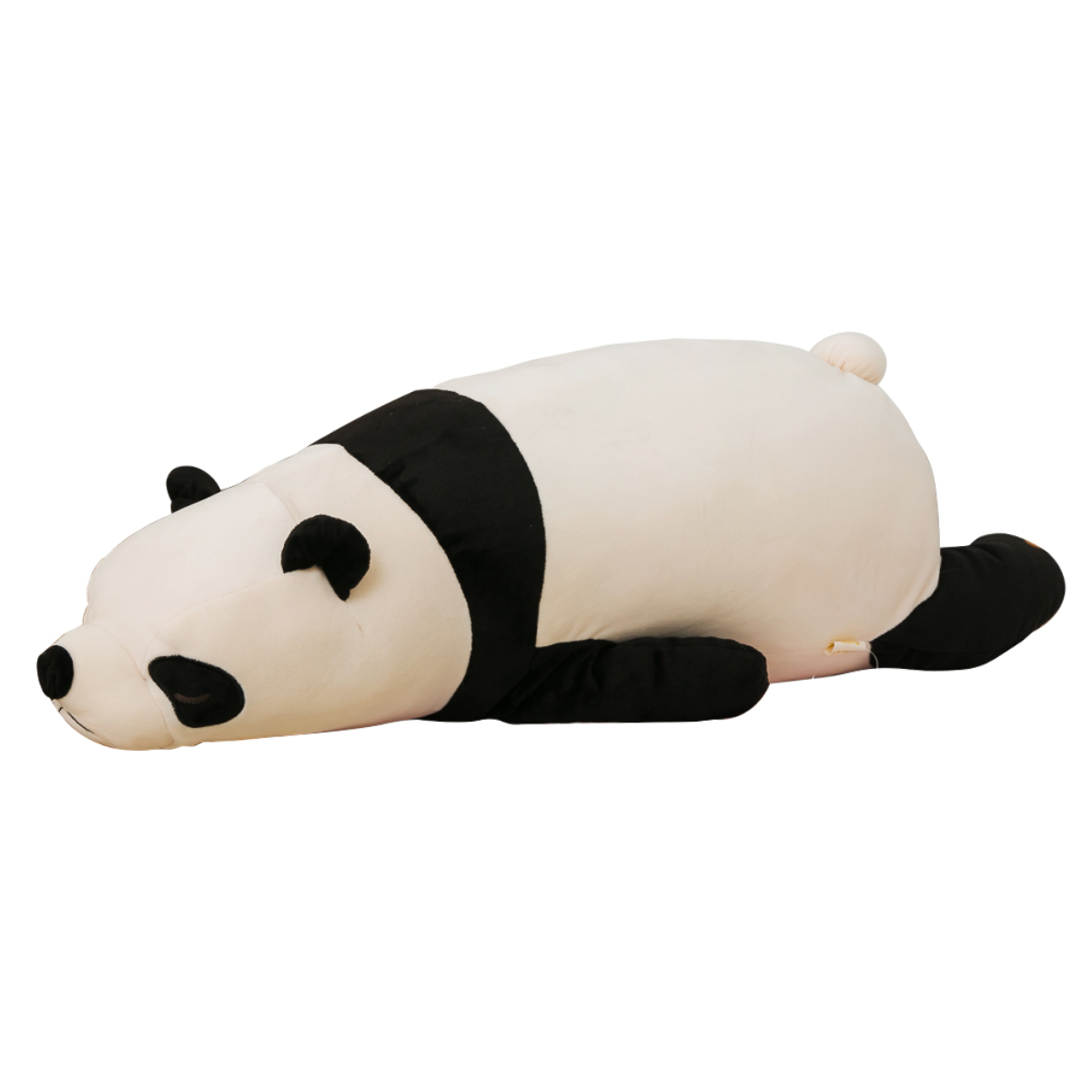 Nemunemu Panda Hug Pillow