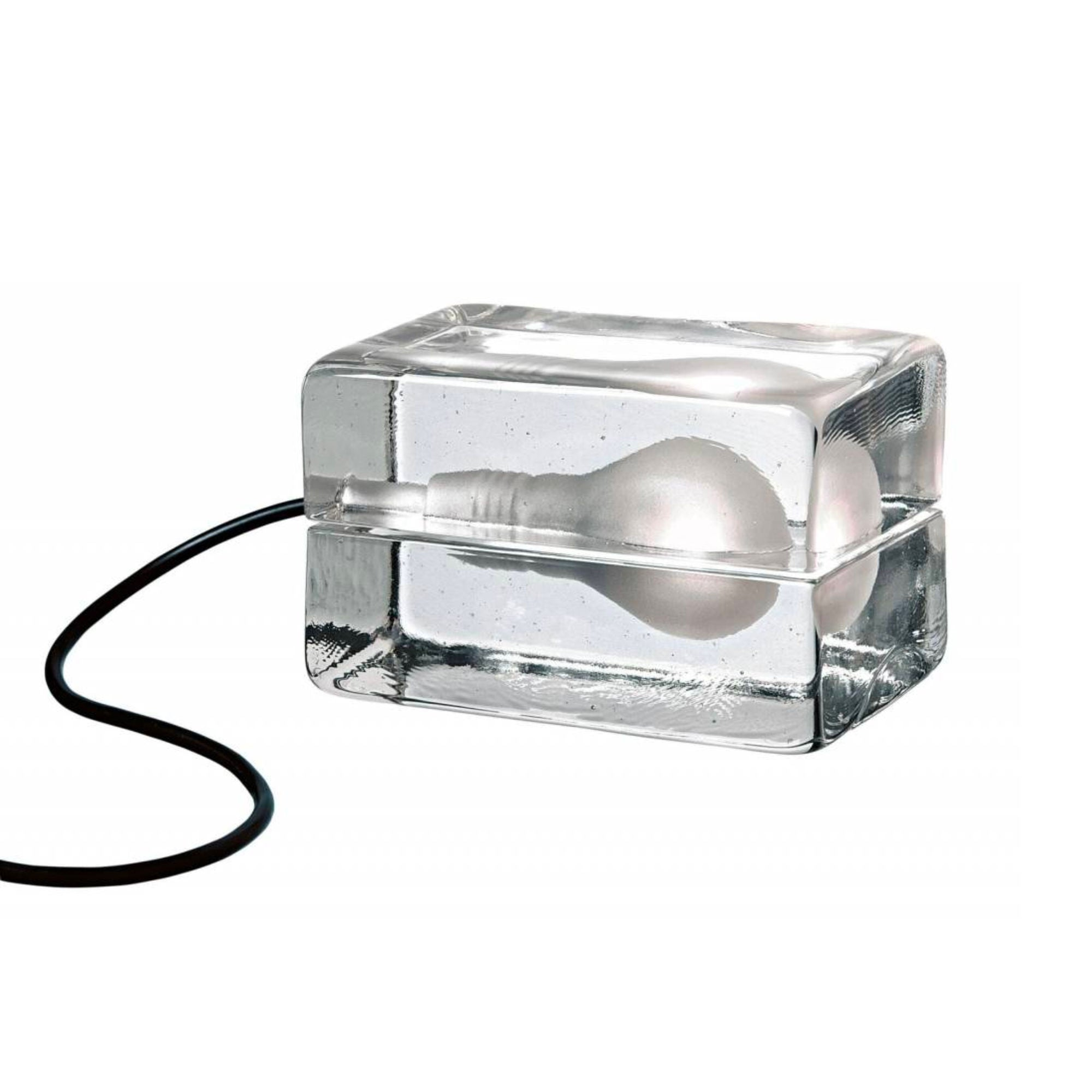 Design House Stockholm Mini Block Lamp