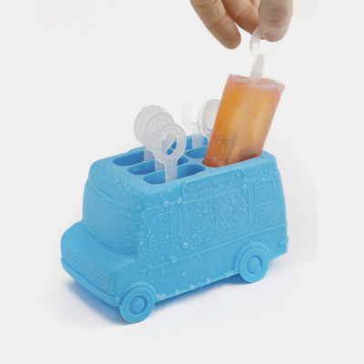 Suck UK Van Ice Lolly Maker