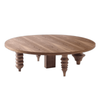 BD Barcelona Design Multileg Low Table