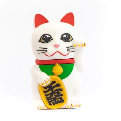 Moji Emoji power bank 2600mAh, fortune cat