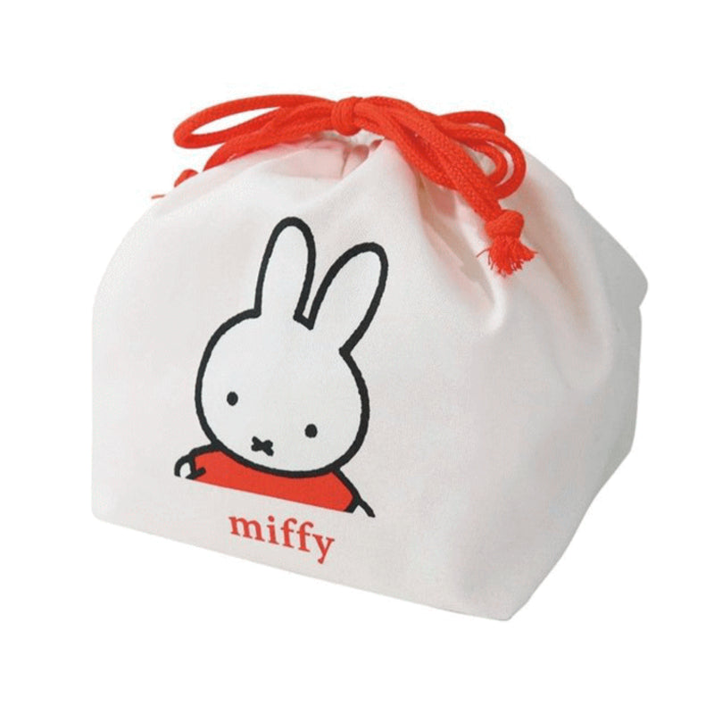 Miffy lunchbox bag