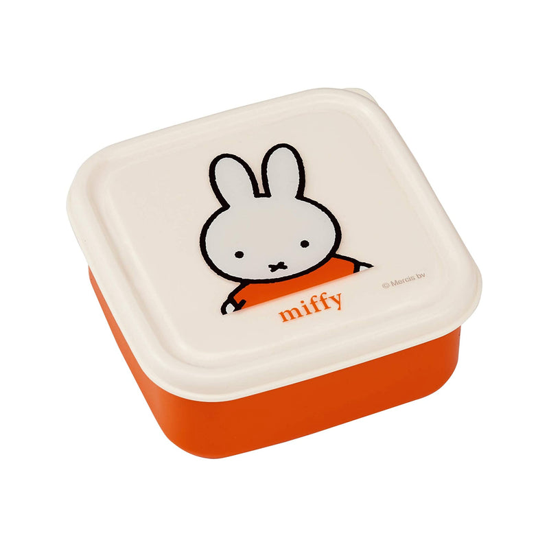 Miffy lunchbox square 360ml