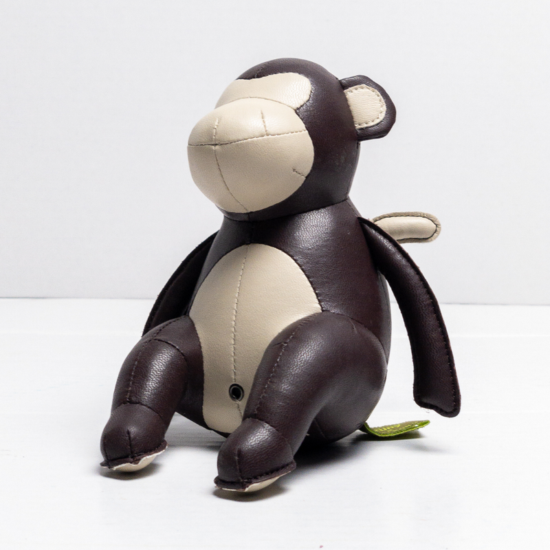 Zuny Paperweight Monkey Heme