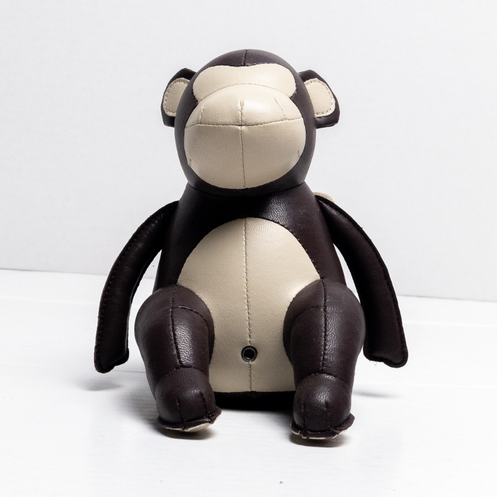 Zuny Monkey Heme paperweight