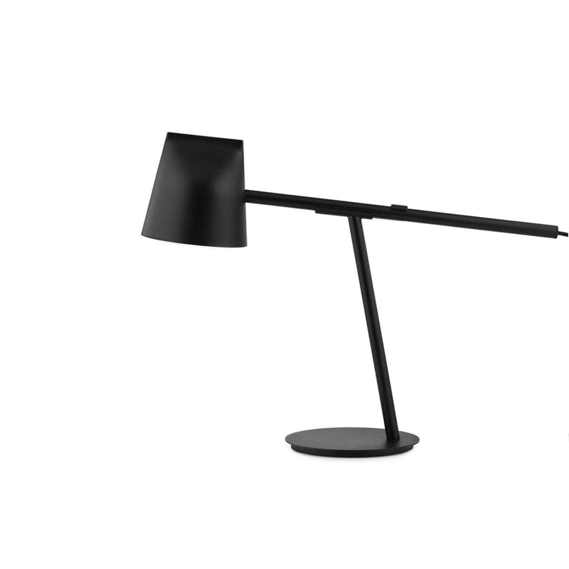 Normann Copenhagen Momento table lamp , black