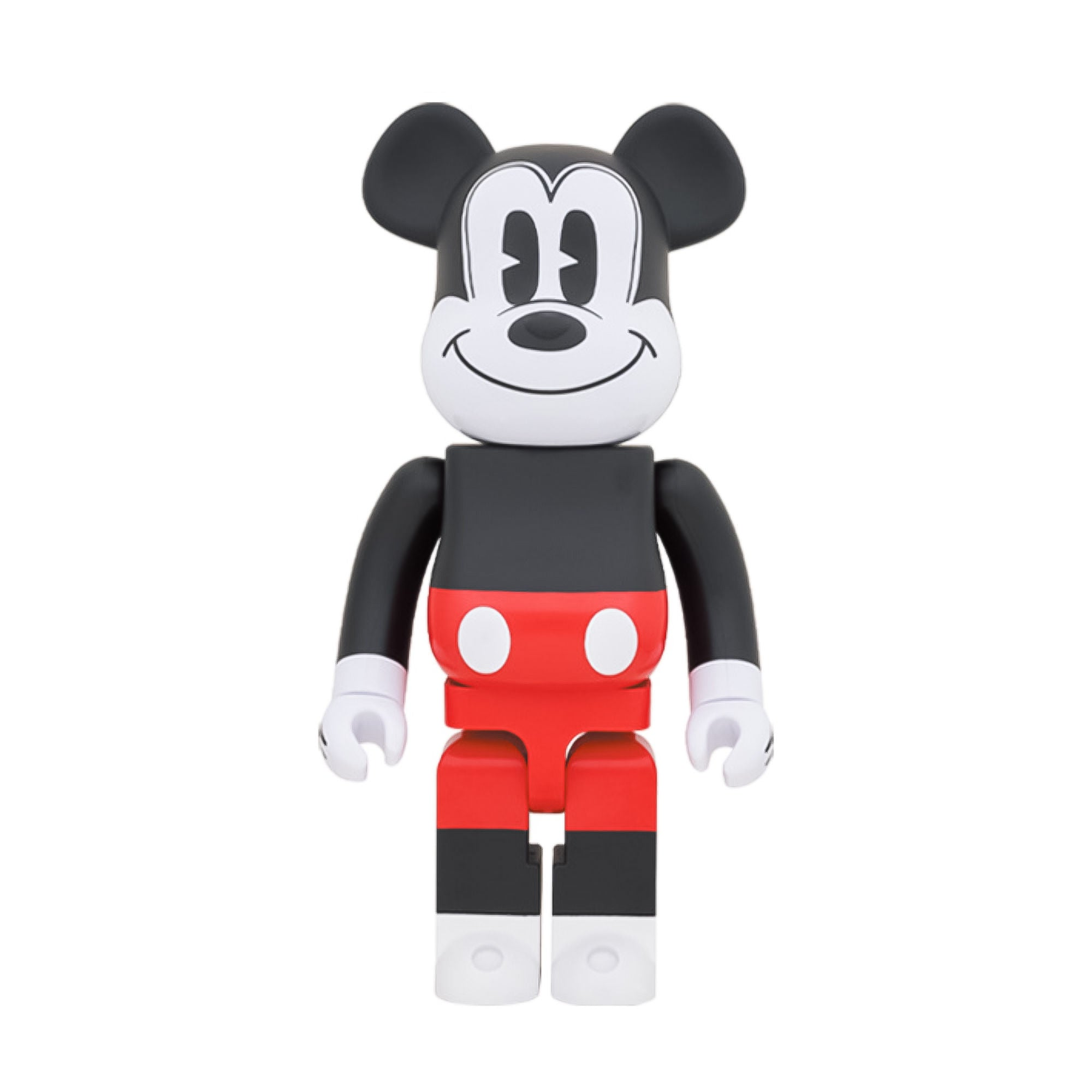 BE@RBRICK Mickey Mouse 1000% (To be shipped in late Dec 2020)