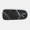Normann Copenhagen Pebble Board . Small in Black