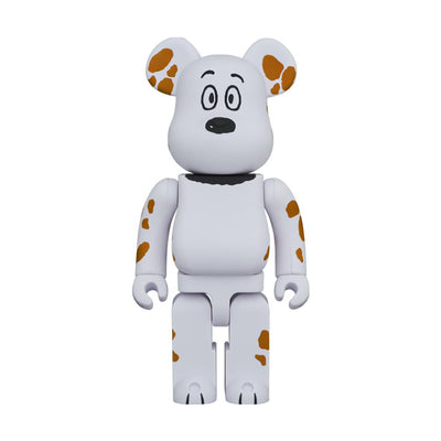 BE@RBRICK MARBLES 400% (To be shipped in late May 2021)