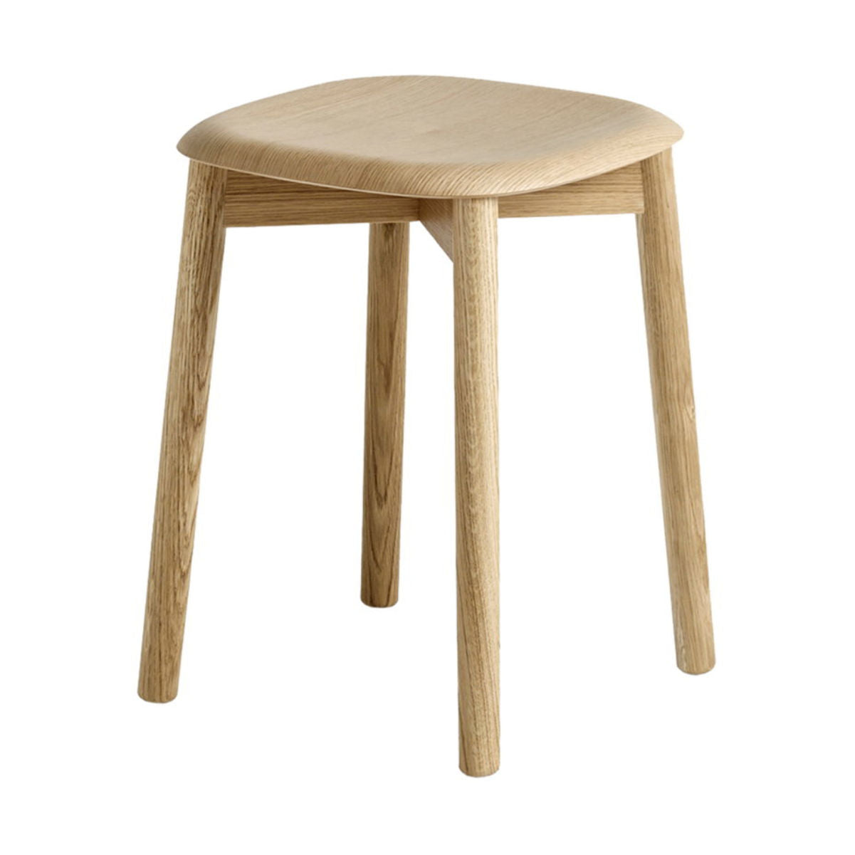 Hay Soft Edge 72 stool