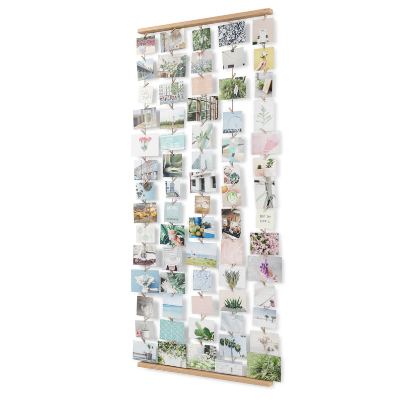 Umbra Hangit Photo Display Large , Natural