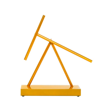 Geelong The Original Swinging Sticks® 45cm , Gold