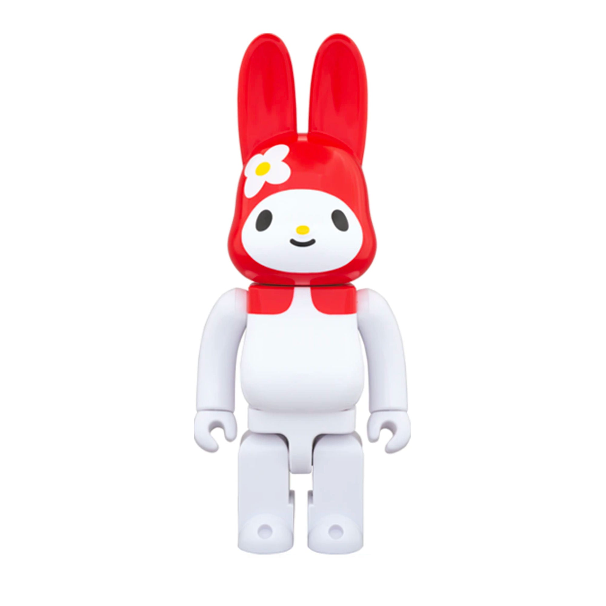 BE@RBRICK R@BBRICK My Melody 400%