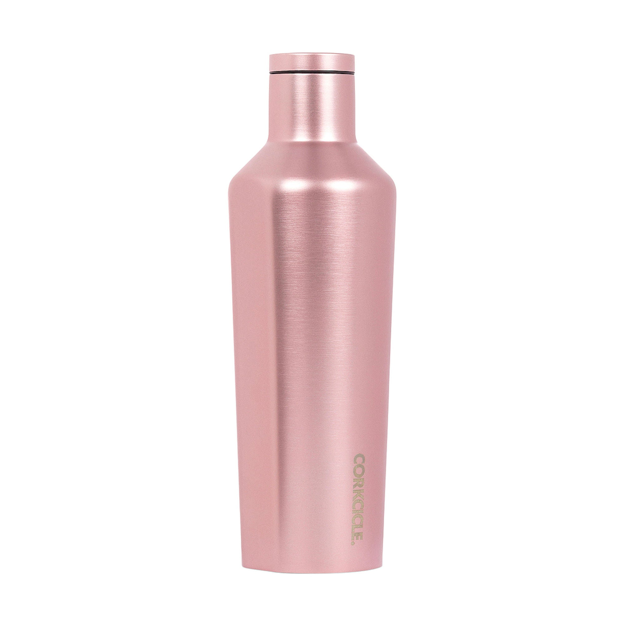 Corkcicle Canteen 16oz , Rose Metallic