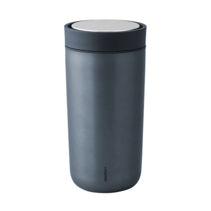 Stelton To Go Click coffee mug, 400ml