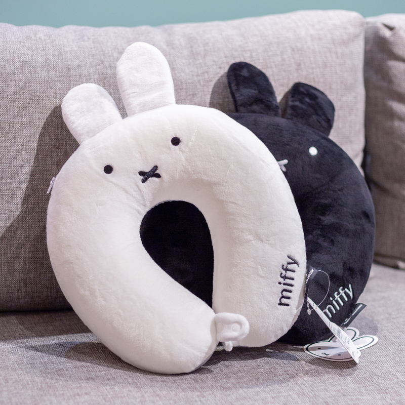 Miffy Neck Pillow