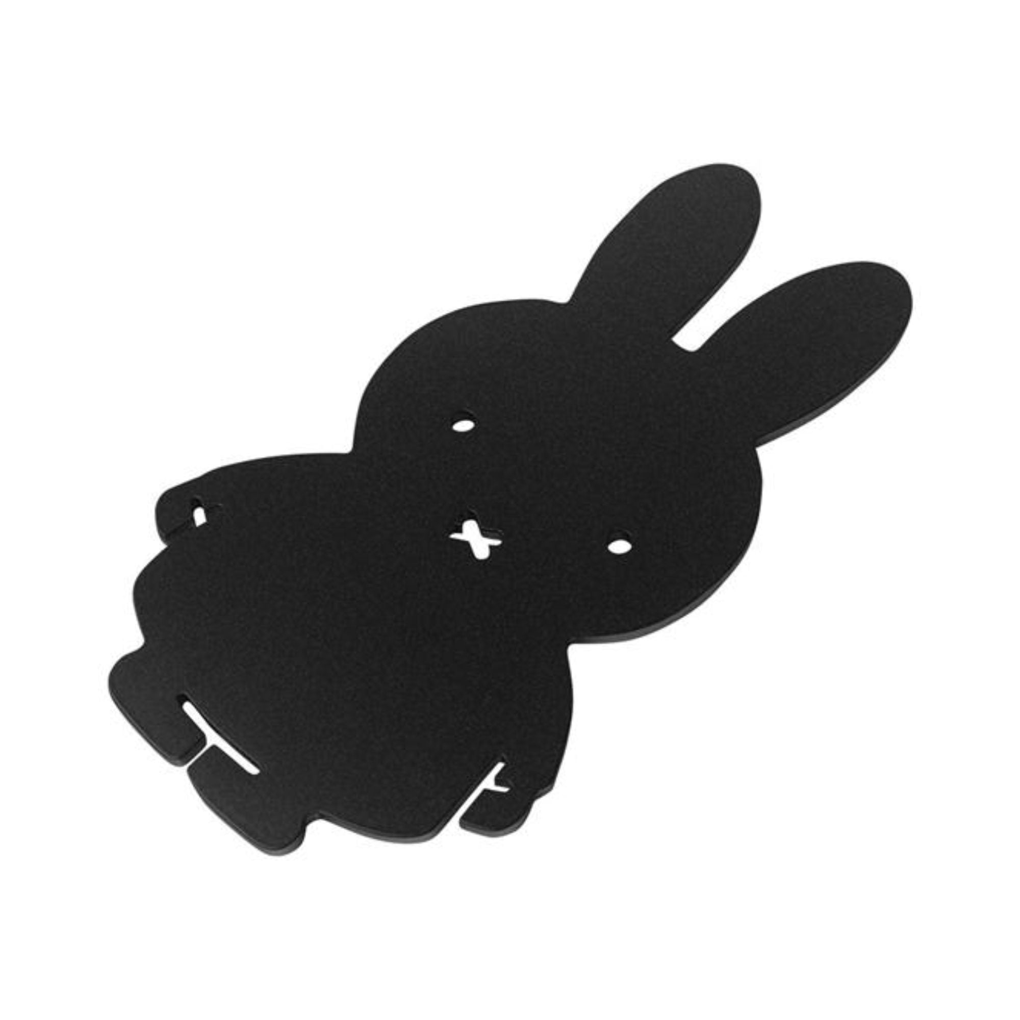 Pluto Miffy Metal Trivet