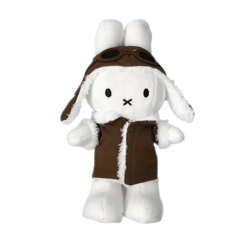IBTT Miffy Aviator Doll
