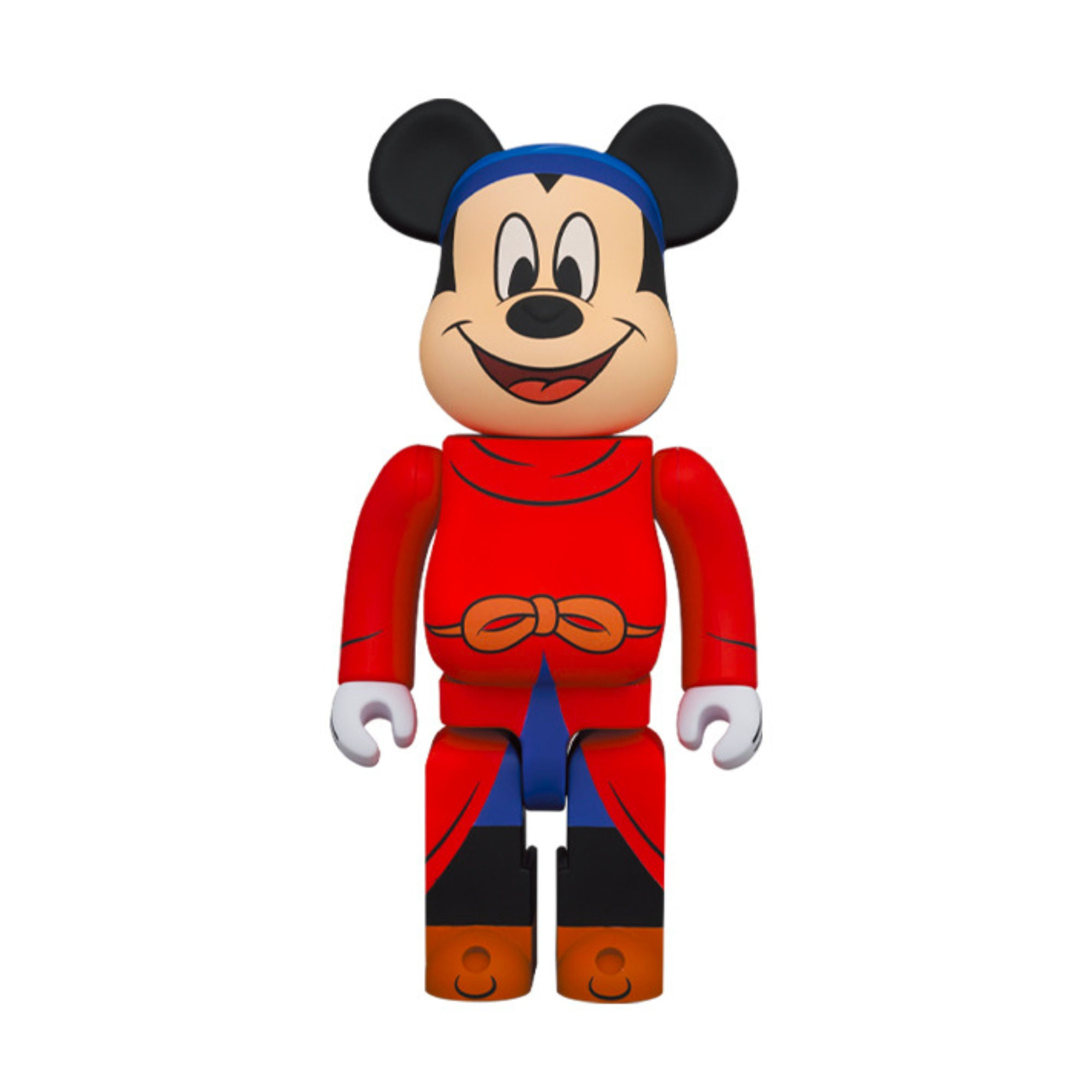 BE@RBRICK Fantasia Mickey 1000% (To be shipped in late Jan 2021)