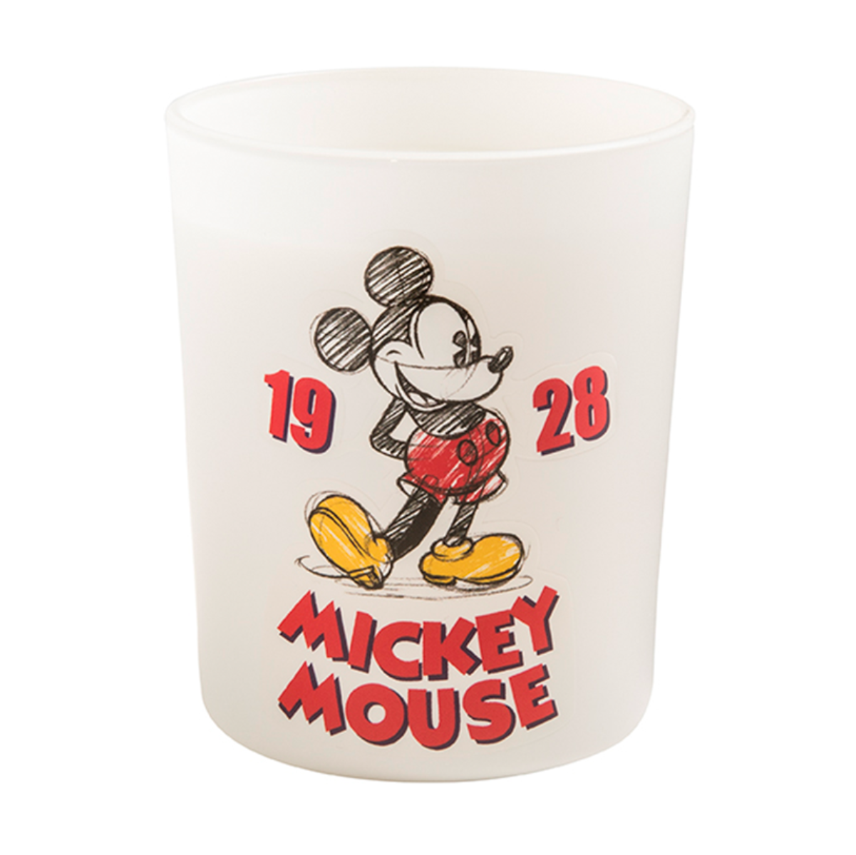Maison Francal Disney 1928 Mickey Mouse 180g Vegetal Scented Candle