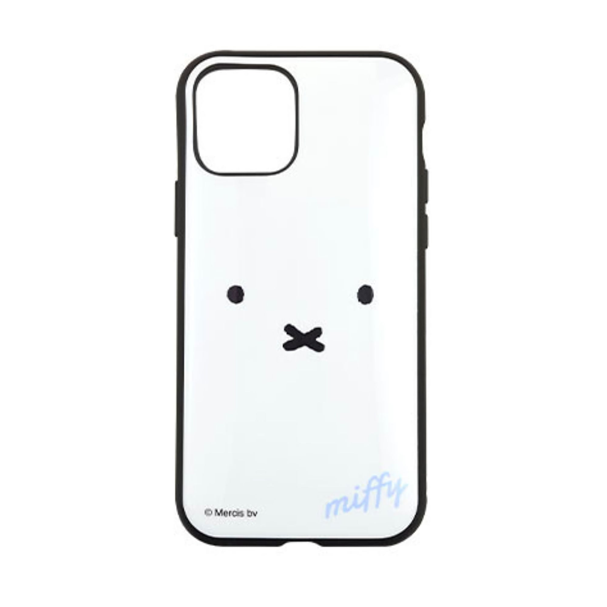 Miffy Impact iPhone 12/12Pro Case , White