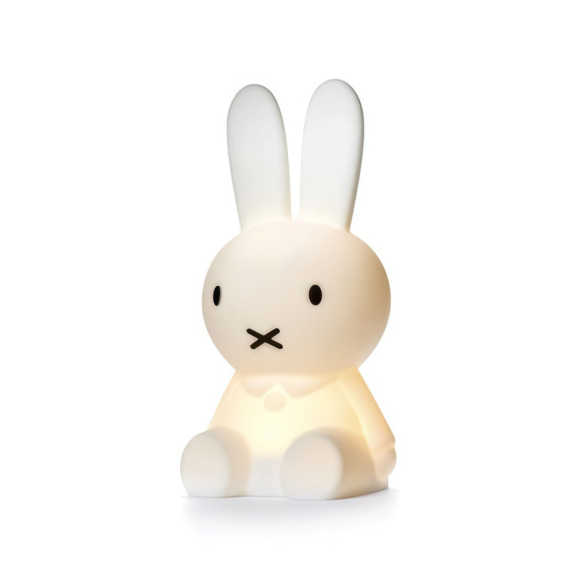 Mr Maria My First Light rechargeable travel lamp 30cm, Miffy