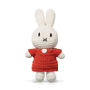 Just Dutch Miffy &her Red dress