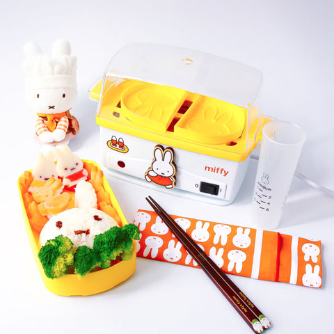 """Miffy First Light"" Portable Rechargeable Soft Lamp"