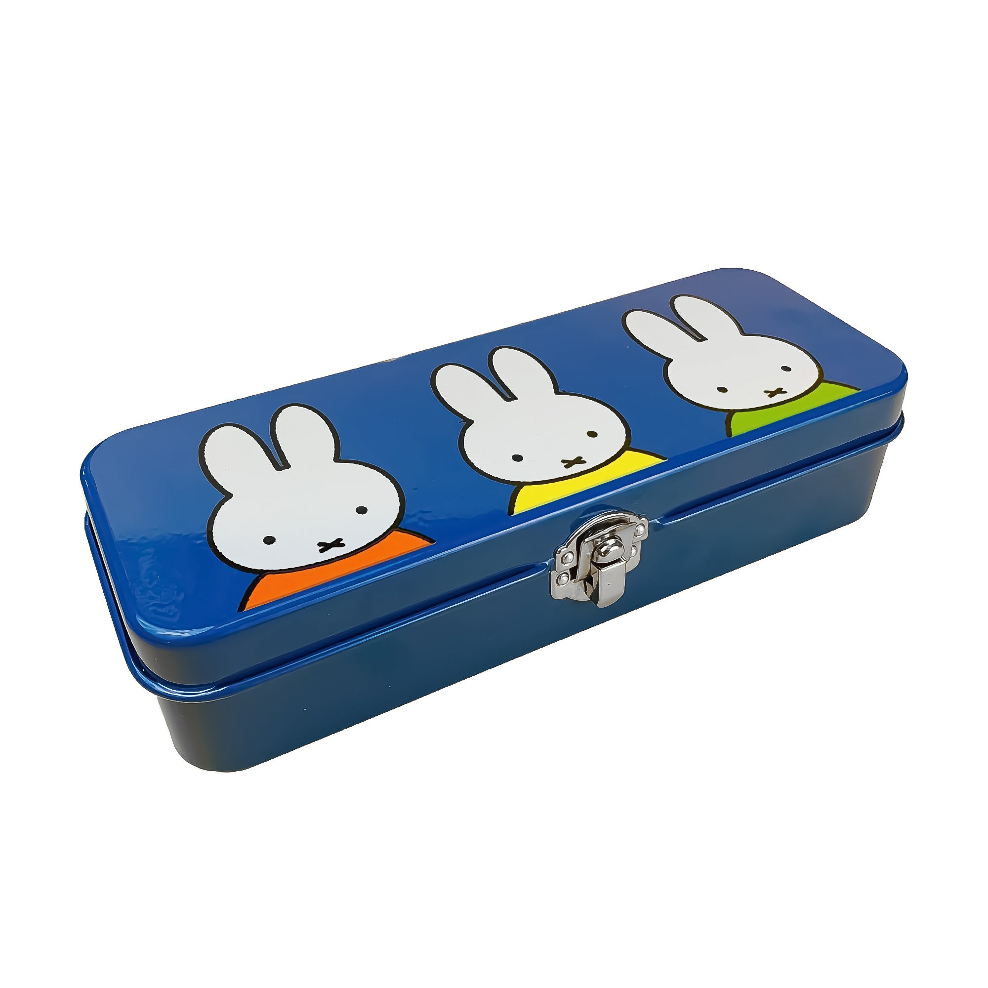 Miffy Long Tin