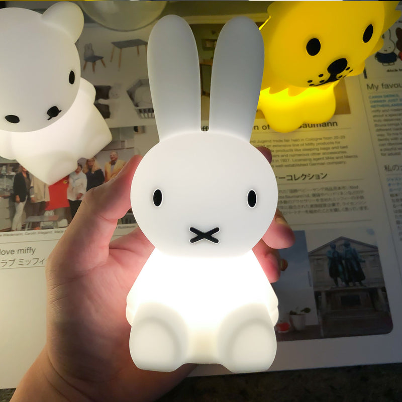 Mr Maria Bundle of Light , Full Set Miffy (Coming soon in Early October 2020)